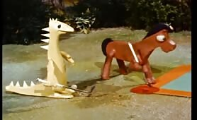 Gumby - Behind The Puffball 1968 (1)