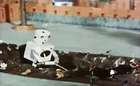 Gumby Adventures - Robot Rumpus (1)