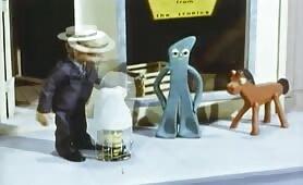 Gumby Adventures - The Groobee (1)