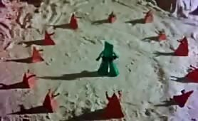 Gumby on the Moon (1)