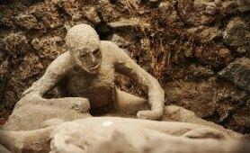 Pompeii: The Last Day - Full BBC Documentary