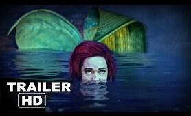 The Little Mermaid Official Horror Trailer [2019] HD Movie HD