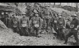 BBC Documentary 2017 - WWI Documentary BBC
