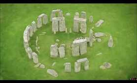 BBC Documentary Films HD 2017 - Mystery of Stonehenge Documentary 2017