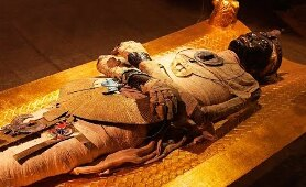 History Documentary BBC ❖ King Tut Life and Death Ancient