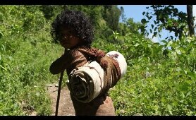 BBC Documentary - Living in Nepal #Nomad