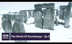 Episode 3: Age Of Cosmology | The World of Stonehenge | BBC Documentary