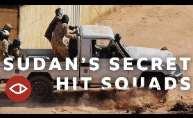 Sudan's Secret Hit Squads Used to Attack Protests - BBC Africa Eye documentary