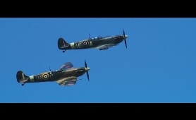 BBC Documentary 2017 - The British Spitfire - Military Documentary