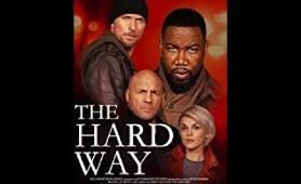 Full Film Action The Hard Way 2019 | Michael Jai White | Subtitle Indonesia