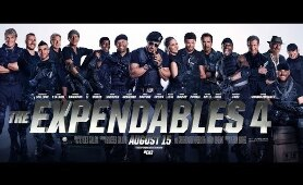 The Expendables 4 2019 Sylvester Stallone Movie HD
