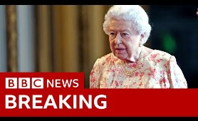Queen accepts request to suspend Parliament - BBC News