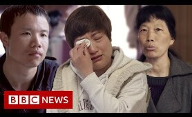 Migrant workers 'exploited' in Japan - BBC News