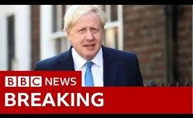 UK's next prime minister revealed - BBC News