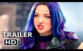 DESCENDANTS 3 Official Trailer (2019) Disney Teen Movie HD