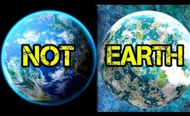 10 Recently Discovered EARTH LIKE PLANETS ✅