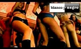 Dj Pearl & Last Vegas - Sexy Girls 2008 (Official video)