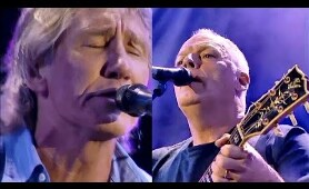 Pink Floyd Live The Reunion Full Concert (Enhanced Video)