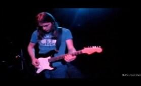 Pink Floyd Live Footage  1970s