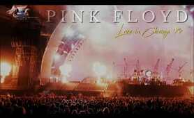Pink Floyd live at Soldierfield Chicago 1994-07-12 (Great! Audio)
