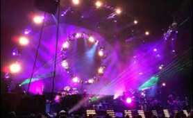 Pink Floyd , Full Show , February 19th, 1988 Tennis Center, Melbourne, Australia