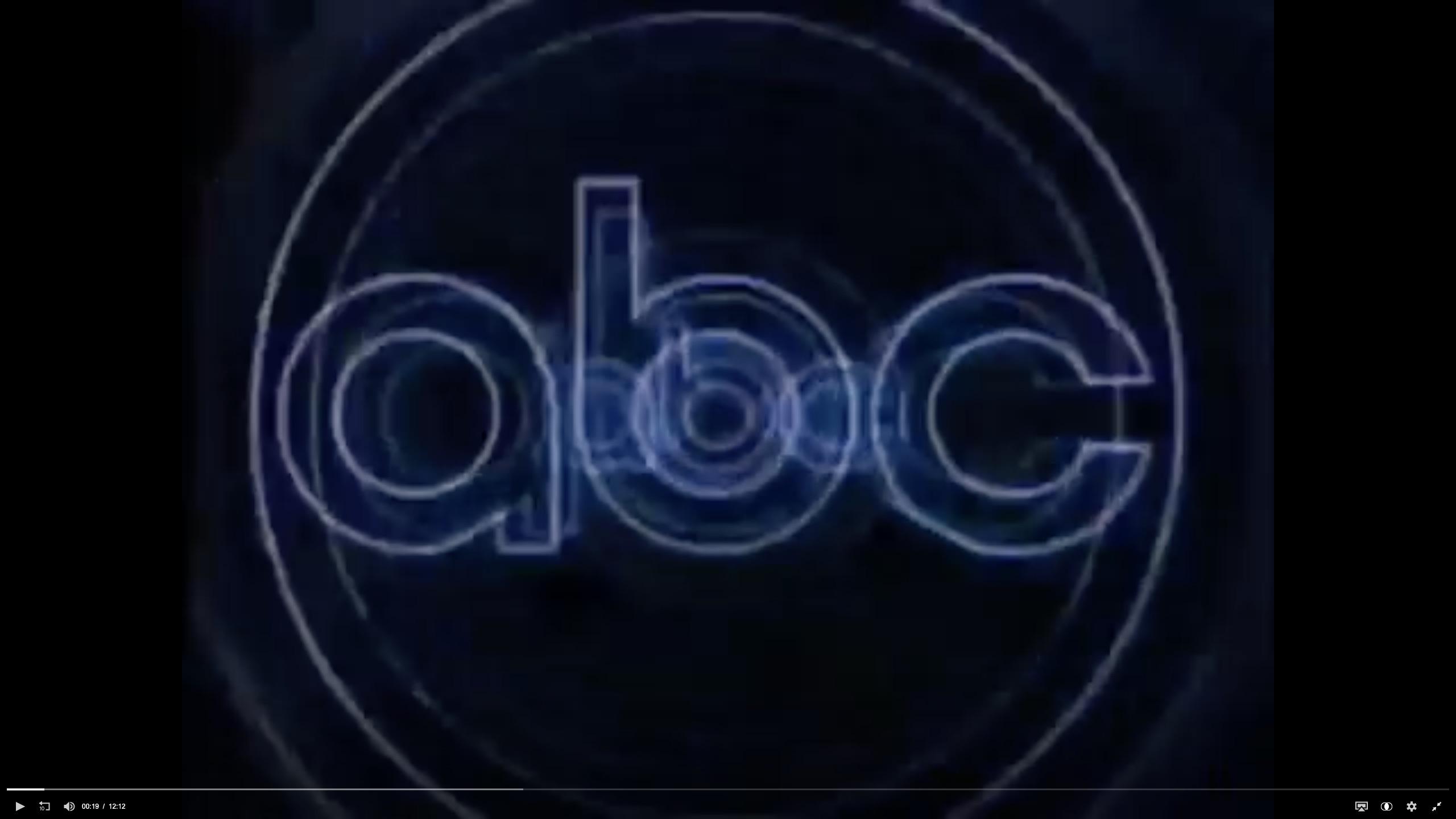 1972 Saturday Night TV Shows