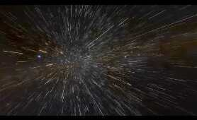 Stunning New Universe Fly-Through Really Puts Things Into Perspective