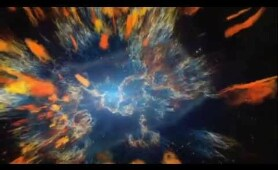 JOURNEY TO THE EDGE OF THE (observable) UNIVERSE w/ Alec Baldwin 1080p