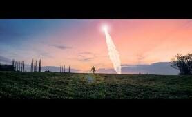 SPACE TRAVEL // Short Film