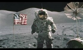 Apollo Astronaut Study: Greater Heart Risk in Space Travel