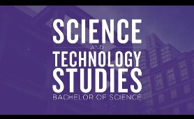 Major Insight: Science & Technology Studies