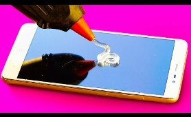 17 COOL THINGS YOU CAN MAKE WITH GLUE GUN