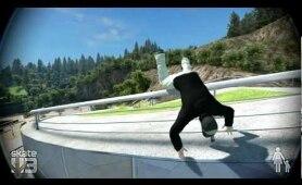 Skate 3 Fails, Bails And Cool Stuff