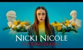 Nicki Nicole - F**cking Diablo (Video Oficial)