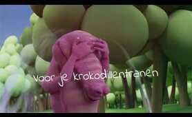 Martijn van der Zande - Fuck you (Official Video)