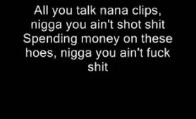 Future - Shit (lyrics)