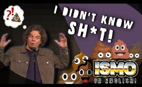 ISMO | I Didn't Know Sh*t