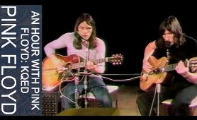 An Hour with Pink Floyd: KQED