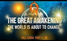 Fall of the Cabal Full Documentary by Janet Ossebaard