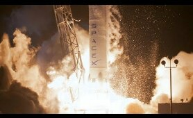 SpaceX CRS-1 Mission | October 2012