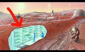 मंगल ग्रह पर इंसानी बस्ती | SpaceX Mars mission 2023 in Hindi | Elon musk mars plan | Tech & Myths