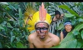 Yawarani: A VR Film Made With Indigenous Creators