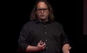 The Future of Virtual Reality   Phil Kauffold   TEDxSonomaCounty