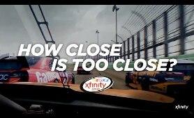 XFINITY | 360° NASCAR Virtual Reality Experience