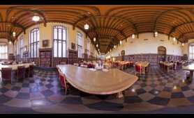 Take a Virtual Reality Tour of the University of Oklahoma!