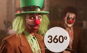 Happy Halloween | 360° Virtual Reality Video