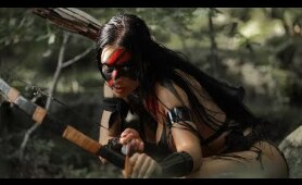 Best Adventure movies 2019 - JUNGLE WARRIORS - Best Action Movies Full Length
