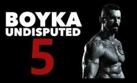 Yuri Boyka : best new action full movie 2019