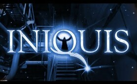 INIQUIS - Sci-fi VR Film, 3D 6K