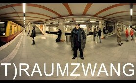 T)RAUMZWANG - A 360-Degree Virtual Reality Documentary Film